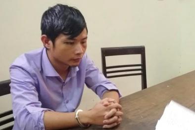Nghệ An: Đối tượng làm giả con dấu, lừa đảo xin việc hơn 1 tỷ đồng bị tạm giữ để điều tra
