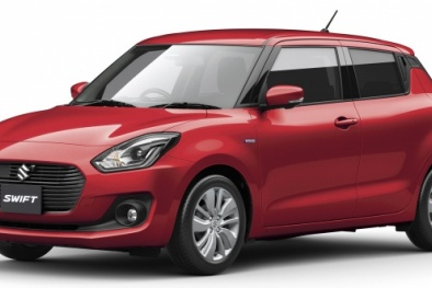 90 nghìn người Ấn 'tranh nhau' mua chiếc ô tô trị giá 157 triệu đồng của Suzuki