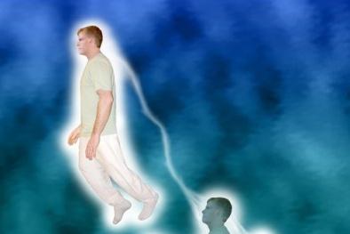 Bí ẩn hiện tượng 'hồn lìa khỏi xác' đã được khoa học giải mã