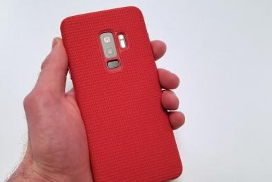 Cận cảnh các mẫu ốp lưng 'sang chảnh' giá triệu đồng/chiếc của Samsung Galaxy S9