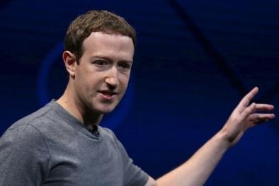 Facebook vướng scandal lớn nhất trong lịch sử: Mark Zuckerberg bị yêu cầu từ chức