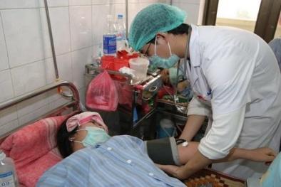 Hà Nội: Gần 60 ca mắc sốt xuất huyết đầu năm 2018, tuyệt đối không chủ quan