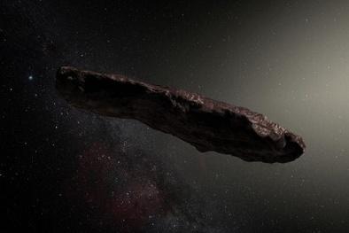 Nguồn gốc tiểu hành tinh kỳ lạ ngoài hệ Mặt Trời gây tranh cãi giới khoa học