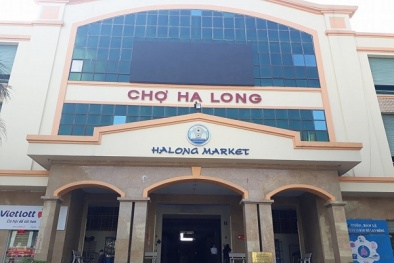 TP.Hạ Long (Quảng Ninh): Kiên quyết xử lý các đối tượng lôi kéo, kích động tiểu thương bãi thị