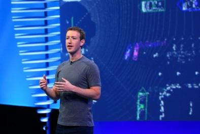 Ông chủ Facebook chính thức lên tiếng về scandal làm lộ dữ liệu người dùng