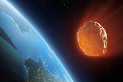 Thiên thạch 'khủng' có thể xóa sổ Trái đất mạnh cỡ nào