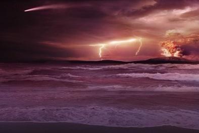 Phát hiện muối 2 tỷ năm tuổi giúp hình thành sự sống trên Trái đất