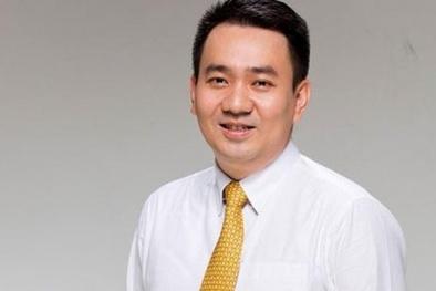 Em gái vừa làm CEO Facebook Việt Nam, anh trai lại được bổ nhiệm CEO công ty vàng