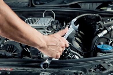 Những bệnh vặt thường gặp ở ô tô nhưng cũng ngốn không ít tiền của tài xế