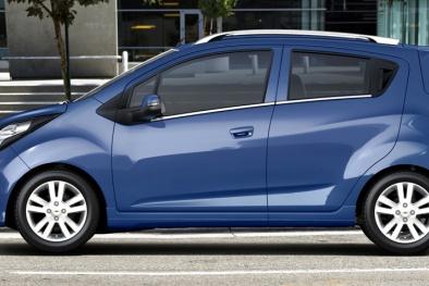 Chevrolet Spark lộ nhiều nhược điểm, khách hàng cần biết trước khi 'xuống tiền'