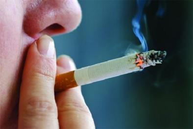 Thêm một tác hại vô cùng đáng sợ của hút thuốc lá