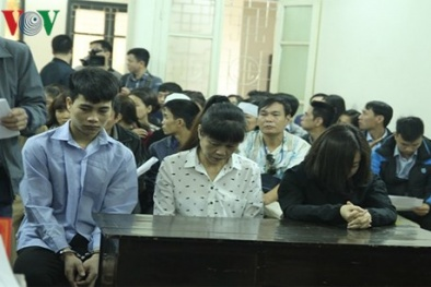 Xét xử vụ cháy karaoke: Nữ chủ quán bị đề nghị 10 - 11 năm tù