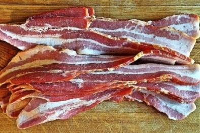Phát hiện phương pháp mới giúp giảm nguy cơ gây ung thư của thịt hun khói?