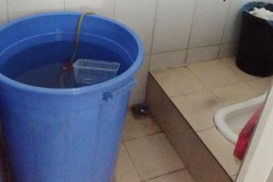 Đánh giá chất lượng bệnh viện: Người bệnh 'kinh hãi' với nhà vệ sinh