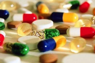 Cảnh báo: Hơn 10 người bị bắt vì sản xuất thuốc giảm cân từ chất cấm, nguồn gốc Trung Quốc