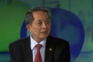 Giáo sư Trần Đình Long: Cần đánh giá thực phẩm biến đổi gen thận trọng