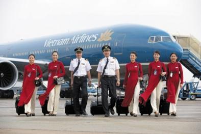 Quy định mới về tiêu chuẩn nhân viên hàng không là như nào?