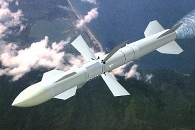 Với tốc độ 1.500km/h, tên lửa 'sát thủ' của Nga hạ mục tiêu trong nháy mắt