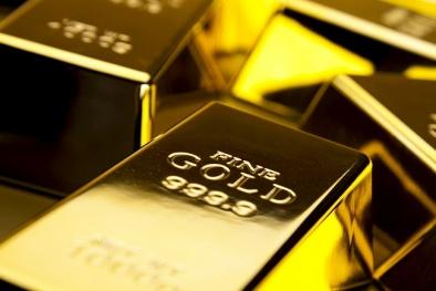 Giá vàng hôm nay 30/3: đô la tăng, vàng tiếp tục giảm mạnh