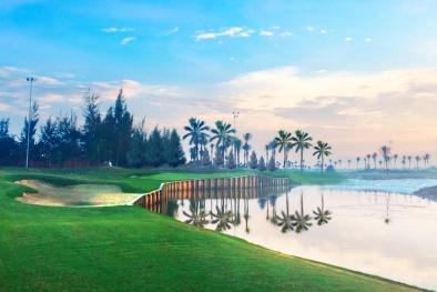 Hướng đi của ngành du lịch Gôn Việt Nam