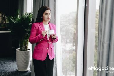 Ông Đặng Lê Nguyên Vũ từng nói gì về vợ cũ Lê Hoàng Diệp Thảo?