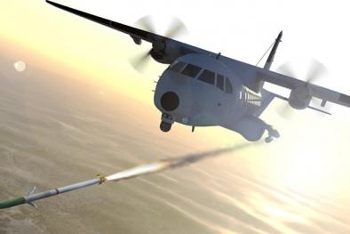 Vũ khí 'độc nhất vô nhị' giúp Mỹ đánh đâu trúng đó