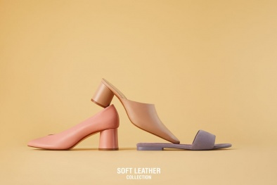 Giày Zara bán tràn lan, cần biết mẹo chọn này để không bị 'móc túi'