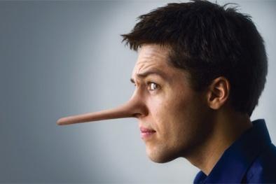 Khoa học chứng minh: Nói dối có hại cho sức khỏe