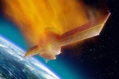 Bí ẩn những điều khủng khiếp tại vùng đất chôn xác hàng trăm tàu vũ trụ
