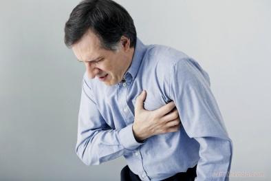 Sốt xuất huyết làm tăng 2,5 lần nguy cơ đột quỵ