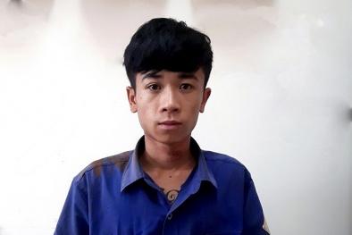 Gia Lai: Nam thanh niên dùng súng bắn chết người yêu ra đầu thú