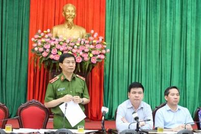 Hà Nội: Không hạ chuẩn an toàn PCCC với các chung cư vi phạm