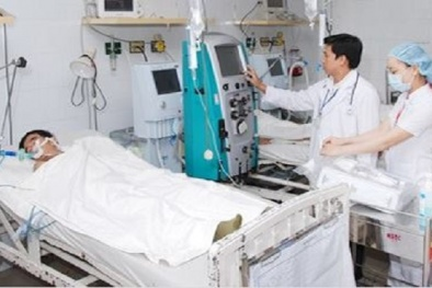 Uống 'thần dược' an cung ngưu hoàn ngừa đột quỵ, người đàn ông nhập viện cấp cứu
