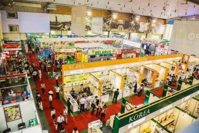 Hàng ngàn sản phẩm công nghệ tiên tiến sẽ trưng bày tại VIETNAM EXPO 2018