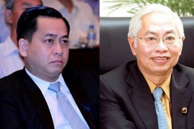 Vũ 'nhôm' và ông Trần Phương Bình đã 'rút ruột' Đông Á Bank như thế nào?
