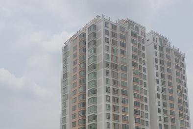 Người dân chung cư Tây Nguyên Plaza đang sống trong lo sợ vì hệ thống PCCC không hoạt động