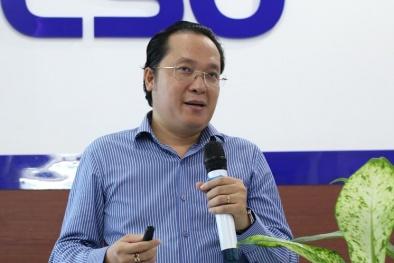 Chuyên gia: Cơ quan quản lý cần vào cuộc bảo vệ người Việt trên mạng xã hội