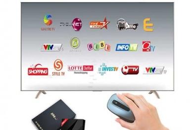 Luật sư lên tiếng về vụ VTVCab cắt hàng loạt kênh truyền hình hấp dẫn