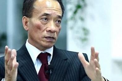 TS. Nguyễn Trí Hiếu: 'Còn rất nhiều lực cản GDP phát triển'