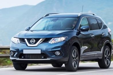Thị trường ô tô tháng 4: Nissan X-trail tăng giá bán tại Việt Nam