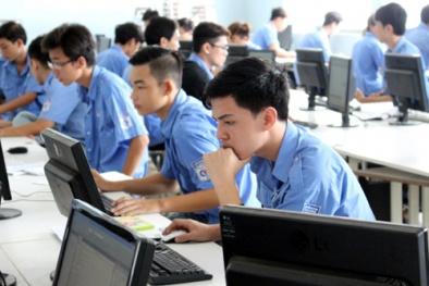 Làm sao để nguồn nhân lực Việt Nam không bị 'hụt hơi' trước thềm CPTPP?