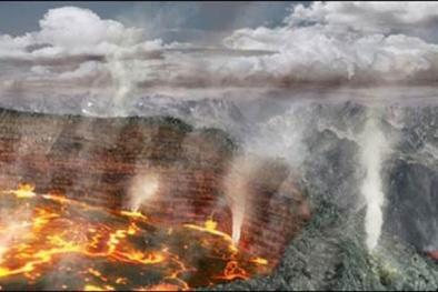Vụ tuyệt chủng kinh hoàng nhất Trái Đất và những bí mật chưa từng được tiết lộ