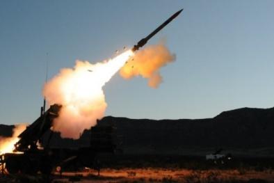 Mọi mục tiêu trên không khó lòng qua mặt được tên lửa này của Mỹ