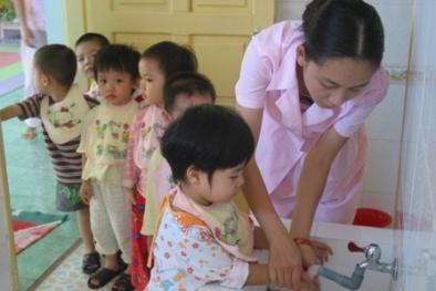 Nguyên nhân, cách phòng tránh bệnh tay-chân-miệng cho trẻ em