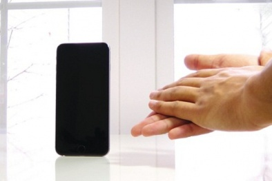 Ứng dụng độc đáo cho người hay quên, vỗ tay là tìm thấy điện thoại