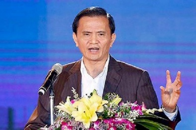Cựu Phó chủ tịch tỉnh Thanh Hóa Ngô Văn Tuấn được phân công nhiệm vụ mới