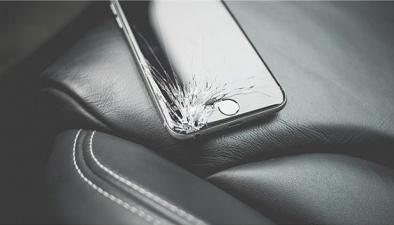 Điện thoại iPhone 8 sẽ biến thành 'cục gạch' nếu thay màn hình kiểu này