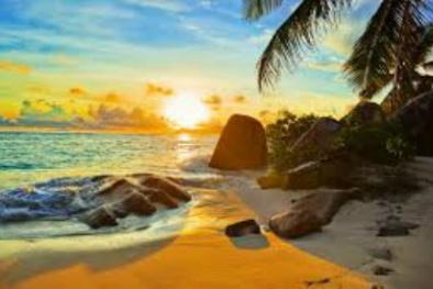 'Top' 10 thành phố ven biển được yêu thích nhất thế giới