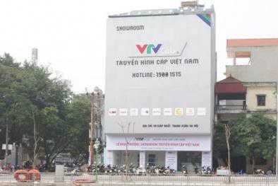 Đây là lý do VTVcab bị hủy bán đấu giá cổ phần vào 17/4