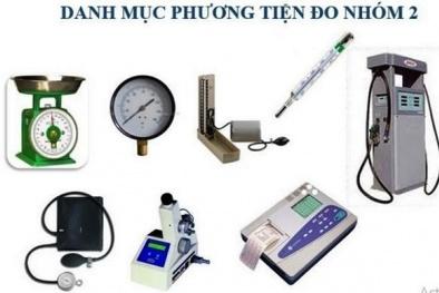 Kiểm soát về đo lường nhằm nâng cao chất lượng dịch vụ y tế